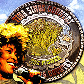 Tina Sings Country by Tina Turner