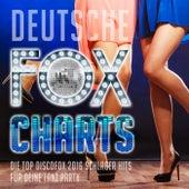 Deutsche Fox Charts - Die Top Discofox 2016 Schlager Hits für deine Tanz Party de Various Artists
