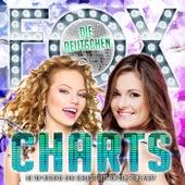 Die deutschen Fox Charts - Die Top Discofox 2016 Schlager Hits für deine Tanz Party de Various Artists