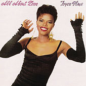 All About Love LP by Joyce Sims