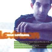 Max Levinson de Various Artists