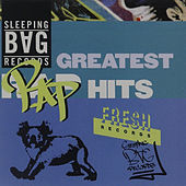 Sleeping Bag Records Greatest Rap Hits by Various Artists