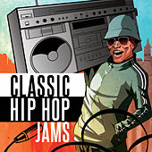 Classic Hip Hop Jams de Various Artists