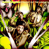 Straight out of the Jungle by Jungle Brothers