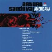 Americana by Arturo Sandoval