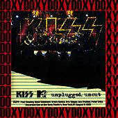 MTV Unplugged Uncut, Sony Studios, New York, August 9th 1995 (Doxy Collection, Remastered, Live on Broadcasting) de KISS
