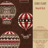 Scenic Flight by Donald Byrd