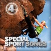 Special Sport Songs, Vol. 4 von Various Artists
