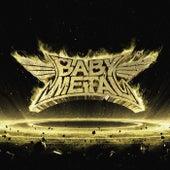Metal Resistance de Babymetal