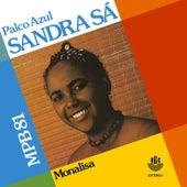 Palco Azul/ Mona Lisa - EP by Sandra De Sá