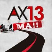 Ma!! de Ax-13
