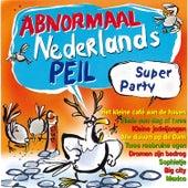 Abnormaal Nederlands Peil Super Party de Various Artists