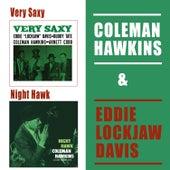 Very Saxy + Night Hawk by Eddie