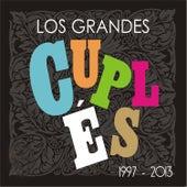 Los Grandes Cuples 1997 - 2013 de Various Artists