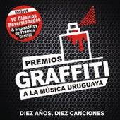 Premios Graffiti, Diez Años de Various Artists