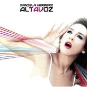 Altavoz de Daniela Herrero (1)
