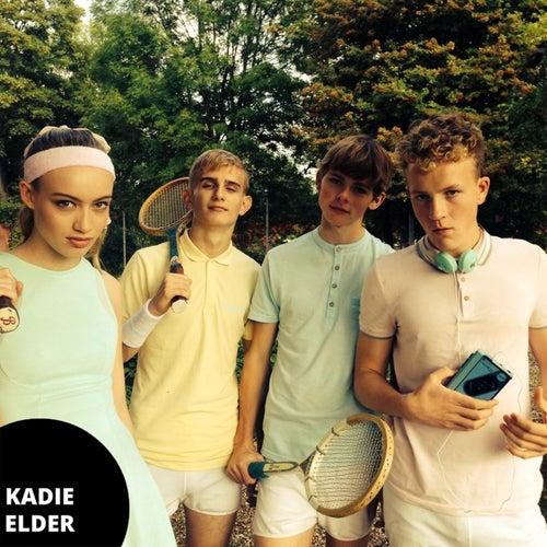 First Time He Kissed a Boy - Remixes von Kadie Elder
