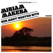 Her Most Wanted Hits de Miriam Makeba