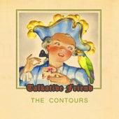 Talkative Friend von The Contours