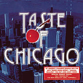 Taste of Chicago House by Various Artists