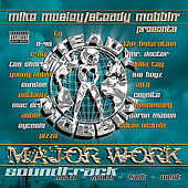 Presents Major Work von Various Artists