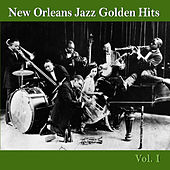 New Orleans Jazz Golden Hits, Vol. I by Various Artists