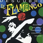 Descubre el Flamenco (Remasterizado 2016) de Various Artists