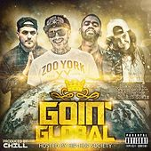Goin' Global, Vol. 1 by Various Artists