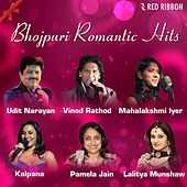 Bhojpuri Romantic Hits by Various Artists