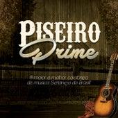 Piseiro Prime by Various Artists