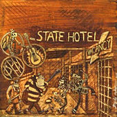 State Hotel de Blair Crimmins and The Hookers