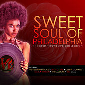 Sweet Soul of Philadelphia: The Brotherly Love Collection de Various Artists