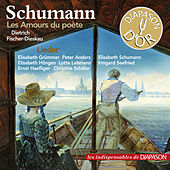 Schumann: Les amours du poète (Les indispensables de Diapason) von Various Artists