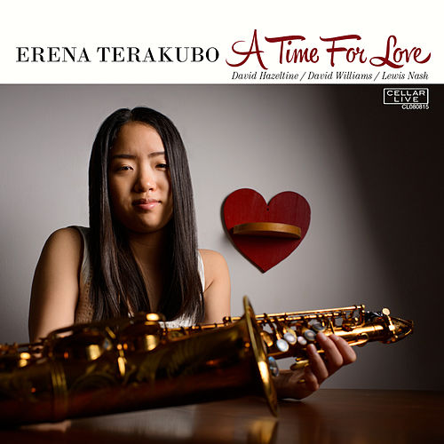 A Time For Love by Erena Terakubo