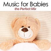 Music for Babies: Nature Sounds with New Age Music, the Perfect Mix to Relax Babies, Toddlers and Pregnant Mother to Relieve Stress and Anxiety de Various Artists
