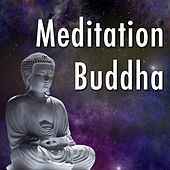 Meditation Buddha: Relaxing Piano Melodies for Calm, Serenity and Peace with Nature Sounds and New Age Music with Shakuhachi Flute de Various Artists