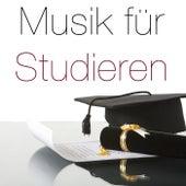 Musik für Studieren: Verbessern Sie Ihr Gedächtnis und Ihre Konzentration mit unserer erstaunlichen Auswahl an entspannende Musik von Various Artists