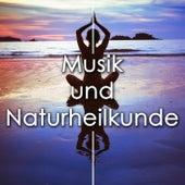 Musik und Naturheilkunde: Wie Musik bei Angst und Panikattacken helfen kann mit New Age Klaviermelodien mit Naturgeräusche und Meeresrauschen von Various Artists