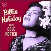 Sings Cole Porter de Billie Holiday