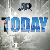 Today - Single by J.R.