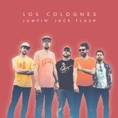 Jumpin' Jack Flash de Los Colognes
