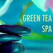 Green Tea Spa – Soothing Lounge Music for Self Care & Relaxation at Spa, Songs for Massage, Shower, Sauna & Meditation by S.P.A