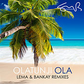 Ola (Remixes) de Olatunji Yearwood