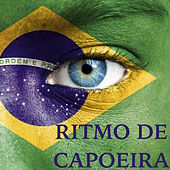 Ritmo de Capoeira: Brazilian Songs for Capoeira Fighter Workout and Dance - Kick Drum and Bass for Funny Moments von Various Artists