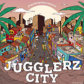 Jugglerz City von Various Artists