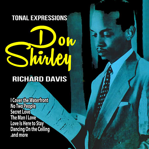 Tonal Expressions von Don Shirley