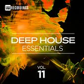 Deep House Essentials, Vol. 11 - EP von Various Artists