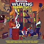 Wuteng Riddim, Pt. 2 by Various Artists