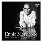 Ennio Morricone: Best Original Score Nominee 2016 di Ennio Morricone
