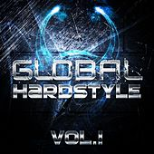 Global Hardstyle, Vol. 1 - EP by Various Artists